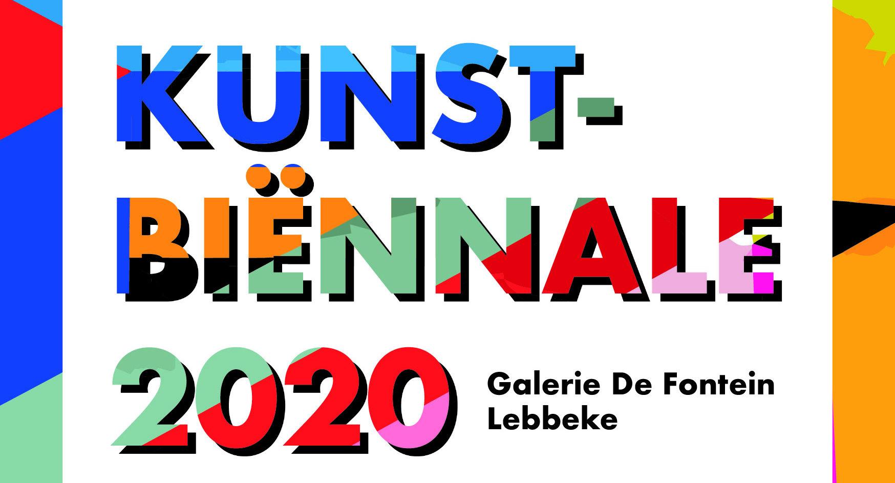 Kunstbiënnale 2020