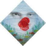 plastisch kunstenaar Geert