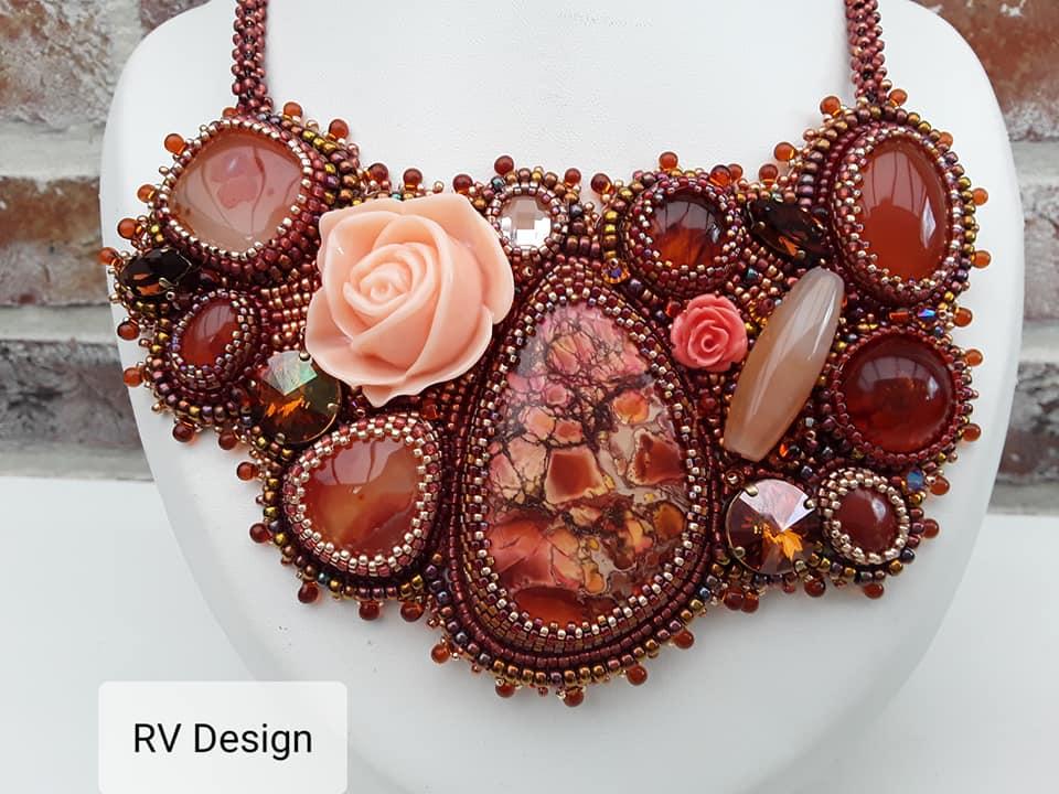 Juwelen kunstenaar RV Design